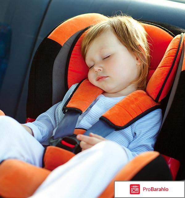 Детское автокресло Cybex Solution M-Fix