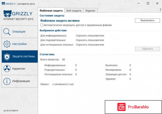 Grizzly pro отзывы