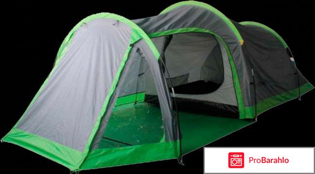 Палатка Prival Селигер 2+ отрицательные отзывы