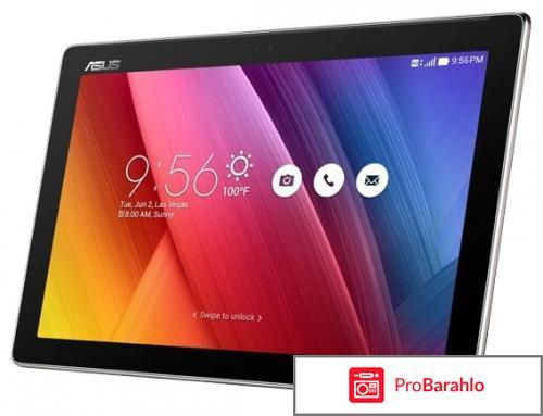 Asus ZenPad 10 Z300CNG обман