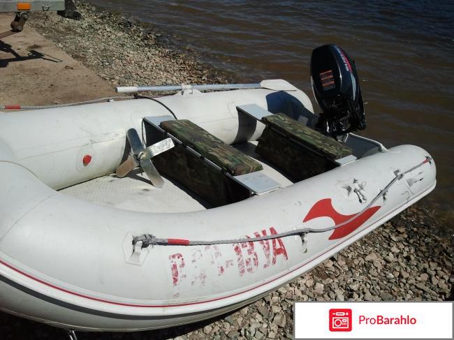 Лодки баджер обман