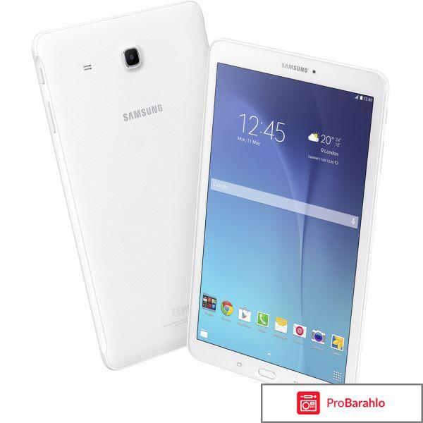 Планшет Samsung SM-T561N Galaxy Tab отрицательные отзывы