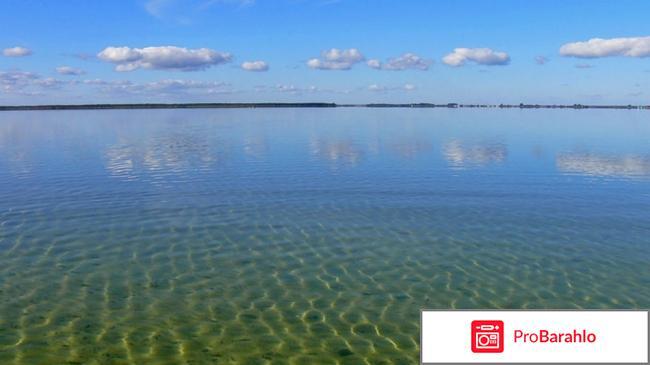 Шацкие озера отрицательные отзывы