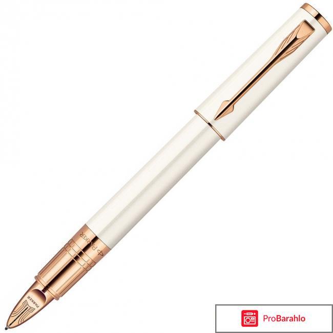 Ручка паркер фото отзывы владельцев
