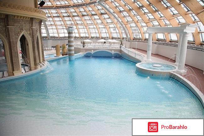 Аквапарк `Карибия` (Россия, Москва) отрицательные отзывы