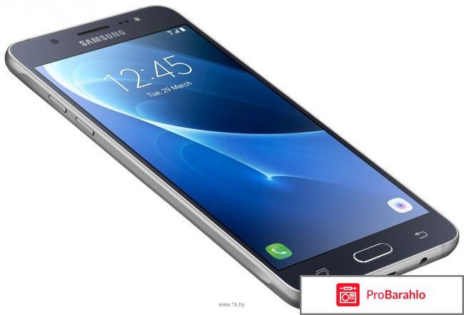 Смартфон samsung galaxy j5 2016 j510fn отзывы отрицательные отзывы