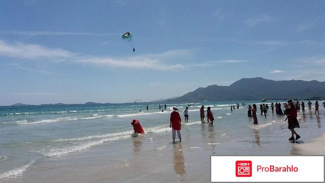 Пляжи нячанга отзывы туристов обман