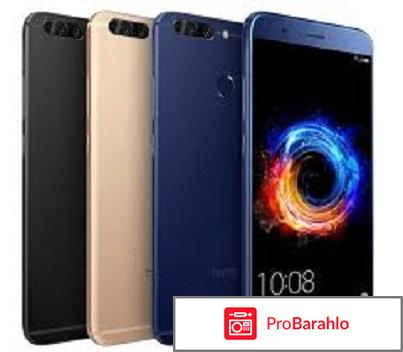 Huawei Honor 6C отрицательные отзывы