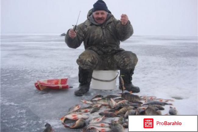 Активатор клева Fish XXL фото