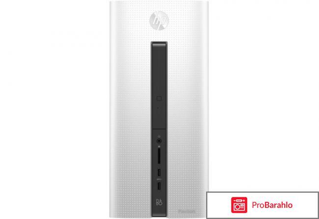 HP Pavilion 560 отрицательные отзывы
