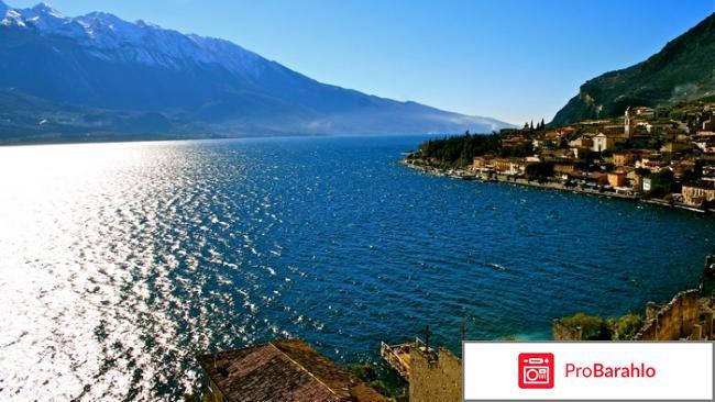 Озеро гарда отзывы туристов отрицательные отзывы