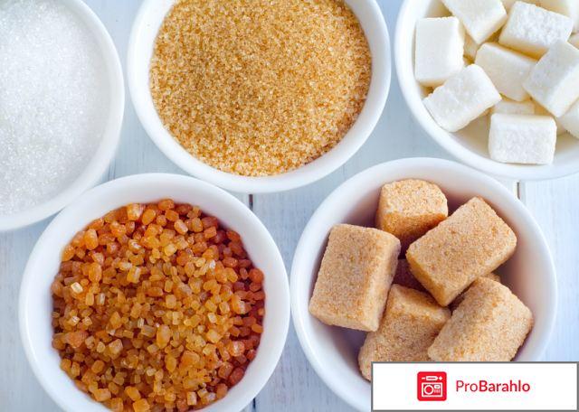 Польза и вред сахарозаменителя: чего больше? отрицательные отзывы